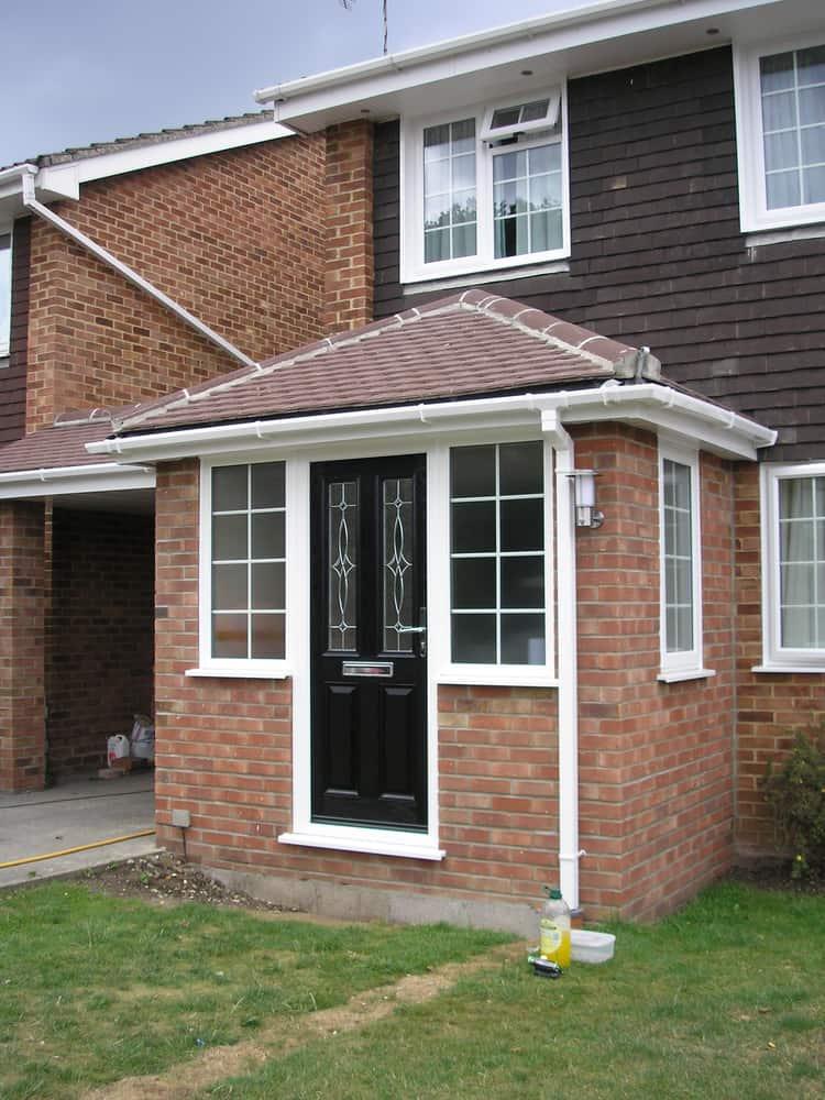 Porches Southall Windows Ltd Double Glazing