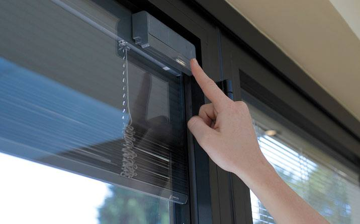 Integral Blinds Southall Windows Ltd Double Glazing