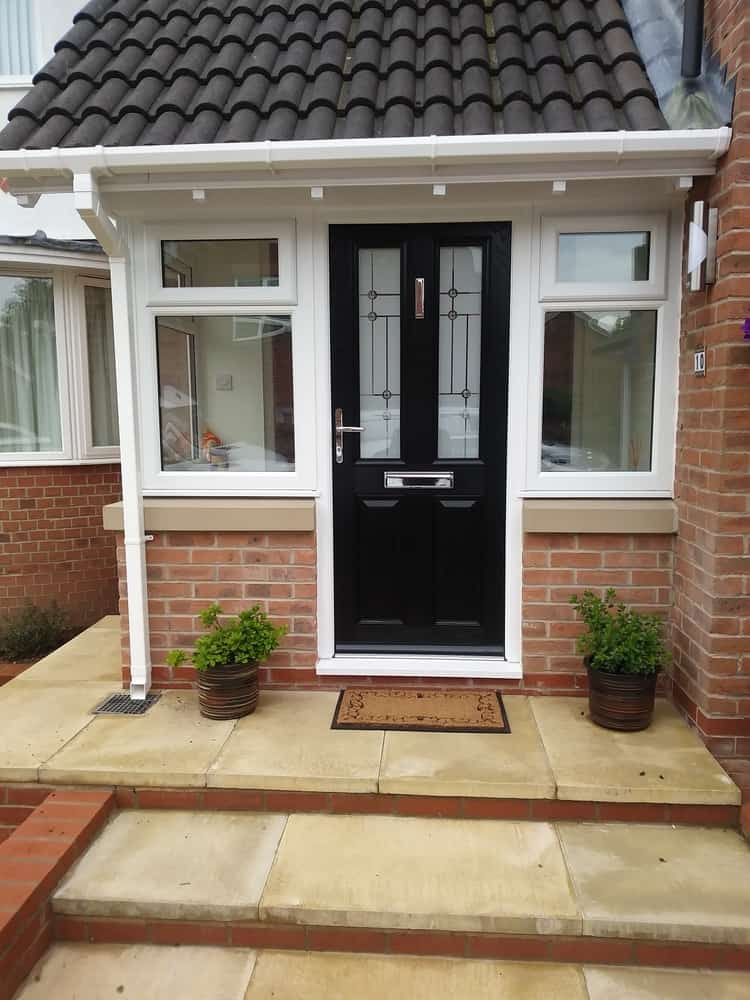 best sneakers 1ae1a bade1 Porches - Southall Windows Ltd - Double Glazing