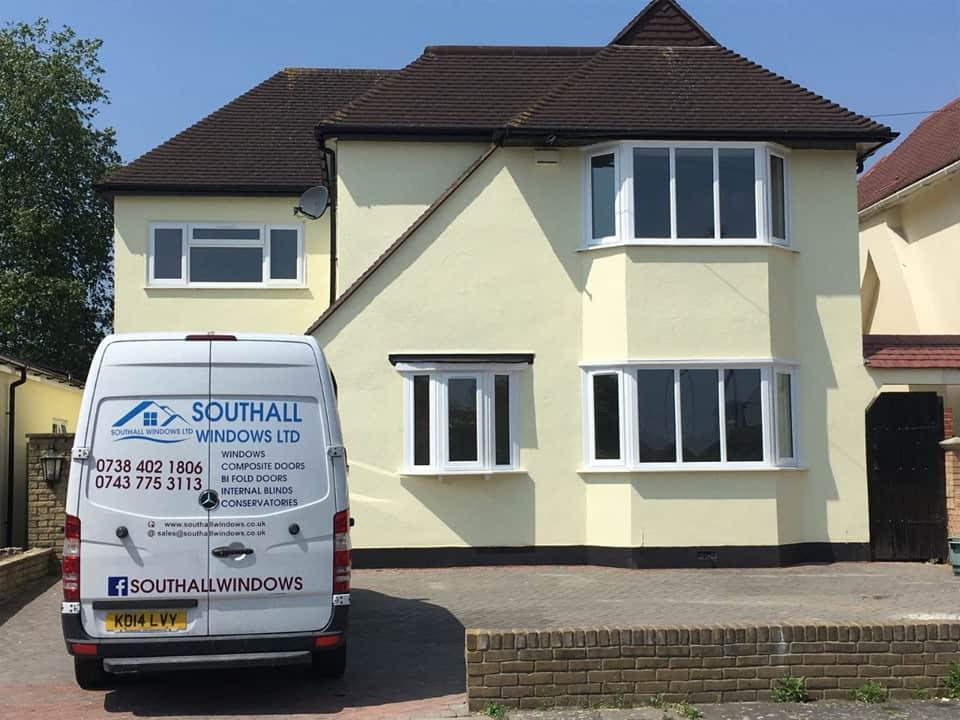 Southall windows double glazing install Feltham