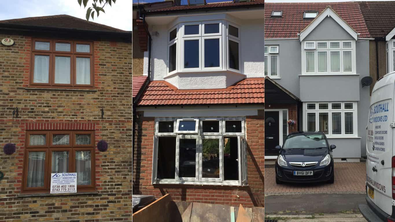 Southall Windows double glazing window install ealing