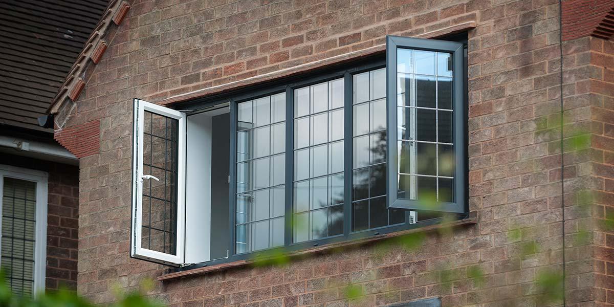aluminium windows double glazing southall windows 2