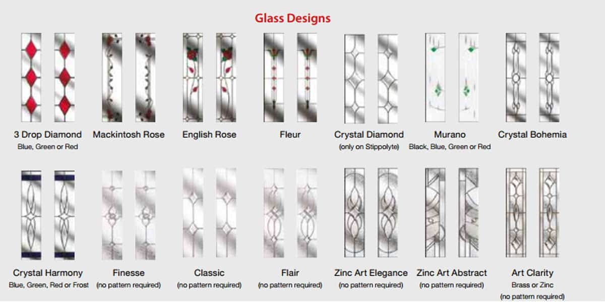 composite-door-glass-design